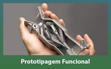 Prototipagem Funcional