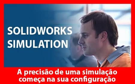 A precisão de uma simulação começa na sua configuração