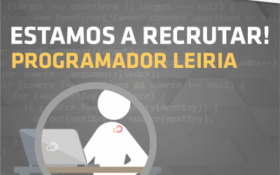 Recrutamento – Developers / Programadores