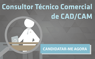Consultor Técnico Comercial de CAD/CAM